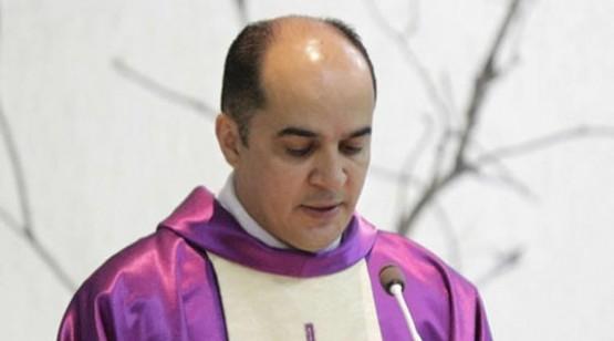 Despedidas ao padre Marcelo acontecem neste fim de semana em missas