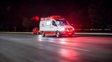 Deputados aprovam projeto que prevê isenção de multa para veículos de socorro