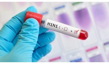 Casos de H1N1 em Osvaldo Cruz deixam autoridades de saúde em alerta (Reprodução).