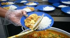 EMEIs recebem receituário que padroniza alimentação escolar
