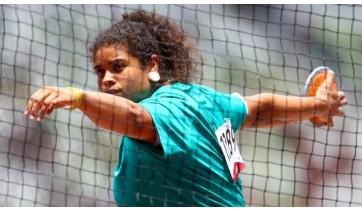 Adamantinense Izabela Rodrigues vai às finais dos Jogos Olímpicos de Tóquio