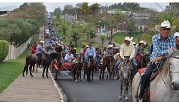 2ª Cavalgada do Bem terá renda revertida ao IAMA