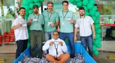 Cocipa realiza em Adamantina o 2º sorteio da Campanha Cliente Feliz 2018