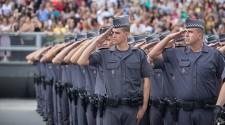 Governo de SP nomeia 3.755 profissionais para as polícias Militar e Civil