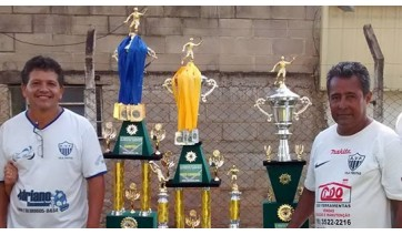 Torneio da Vila Freitas é tradicional no calendário esportivo de Adamantina, com organização da associação de moradores do bairro (Divulgação).
