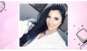 Ana Luiza Sanches é a convidada especial de Daiane Mazarin Estética Avançada para realizar o workshop de maquiagem, no Dia Internacional da Mulher (Divulgação).