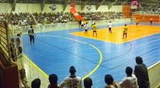 Casa das Ferramentas e Arsenal decidem o título da 13ª Copa Unipedras UNIFAI de Futsal