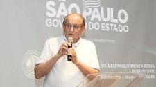 Professor Francisco Torturello é homenageado com o título de Cidadão Adamantinense