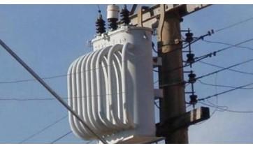 Transformador queima e deixa moradores sem energia por cerca de 12 horas