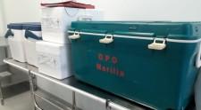 Realizada nova captação múltipla de órgãos na Santa Casa de Prudente