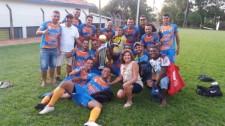 EC San Remo é campeão mais uma vez do Torneio da Vila Freitas