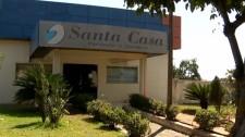 Vigil�ncia Sanit�ria interdita maternidade e centro cir�rgico da Santa Casa de Panorama