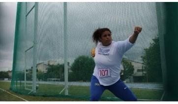 Atleta adamantinense dribla dificuldades por foco em vaga olímpica