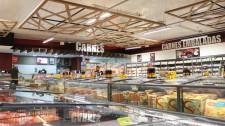Cocipa finaliza instalações do novo açougue e apresenta novo layout de serviços