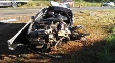 Homem de 52 anos morre após colisão frontal em rodovia da região