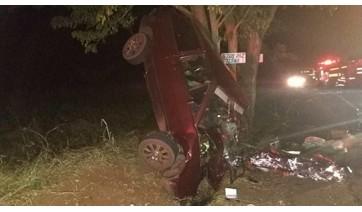 """""""Operação Corpus Christi"""": acidentes avançam neste feriadão 115% a mais que em 2018"""
