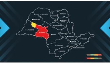 Governo de SP reitera que a microrregião de Adamantina não foi desmembrada do DRS de Marília