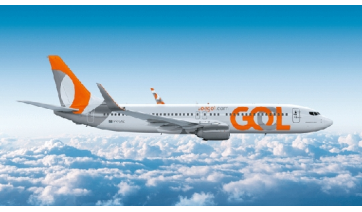 Com funcionamento do aeroporto ampliado, Gol anuncia novos voos para Presidente Prudente