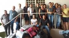 Campanha do Agasalho em Adamantina arrecada mais de 33 mil peças