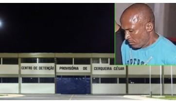Homem acusado de matar a menina Emanuelle é encontrado morto em penitenciária