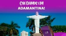 O aiqfome, maior plataforma de delivery online do interior do país, inicia atividades em Adamantina