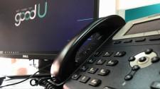 Telefonia fixa goodU tem soluções e serviços personalizados para pessoas físicas e empresas