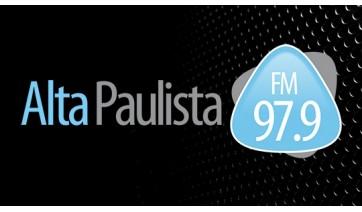 Alta Paulista FM 97.9 entra em operação e traz programação adulta para público regional