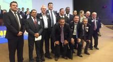 Prefeitos da Nova Alta Paulista se mobilizam em Brasília contra extinção de municípios