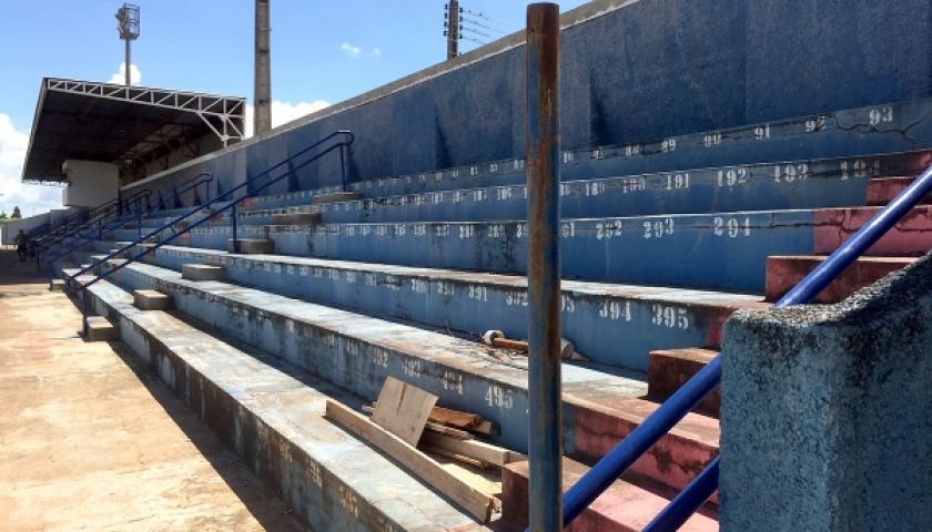 Após interdição de 5 anos, estádio deve ser reaberto