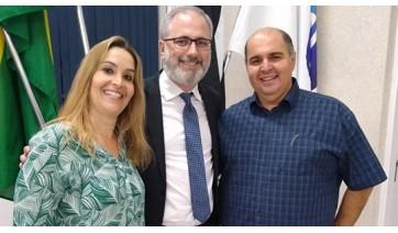 Aula Magna de Biomedicina traz palestra com diretor da DB Diagnósticos