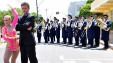 Banda Marcial e Orquestra de Viola Caipira abrem inscrições
