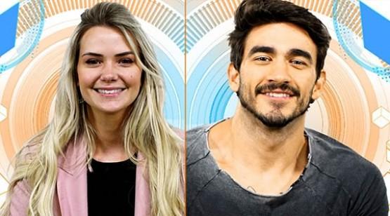 Moradores de Presidente Prudente e Rancharia estão no Big Brother Brasil