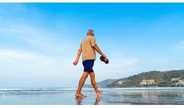 Idosos devem redobrar os cuidados durante o verão
