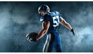 Quarentões a todo vapor! Veja 4 atletas da NFL que mostram que idade não é problema