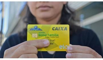 Criado em 2003, o Bolsa Família é um programa de transferência de renda do governo federal que tem o objetivo de combater a extrema pobreza no país (Divulgação).
