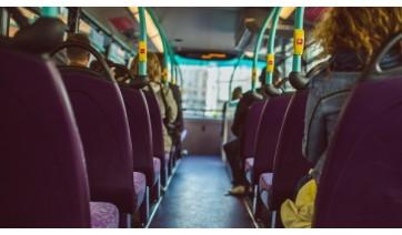 Viajar de ônibus ficou mais caro no Estado de São Paulo, com novos reajustes autorizados pela ARTESP (Pixabay).