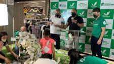 Cocipa encerra campanha Hiper Cliente Feliz 2021 e distribui o total de R$ 108 mil em prêmios