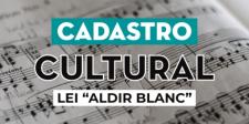 Lei Aldir Blanc: Adamantina abre cadastro para artistas receberem auxílio emergencial