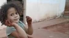 Criança de 2 anos morre esmagada por tanque de lavar roupas