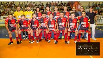 Casa das Ferramentas/Paulista Veículos é bicampeã da 13ª Copa Unipedras/UniFAI de Futsal