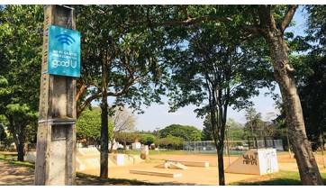 Internet wi-fi em locais públicos: goodU ativa hotspots em Adamantina, Lucélia e Flórida Paulista