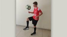 Departamento de Esportes da Capaz organiza 1º Torneio Interestadual de Embaixadinha online