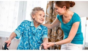 Curso vai capacitar cuidadores em diversas áreas (Ilustração).