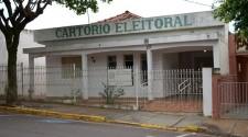Justiça Eleitoral realiza revisão do eleitorado na 157ª Zona Eleitoral
