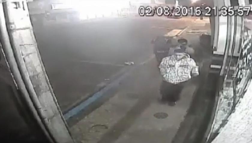 Pol�cia Civil efetua a pris�o de duas mulheres por roubo loja de conveni�ncia