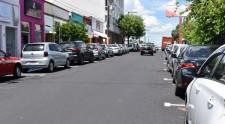 Prefeitura de Adamantina finaliza nova etapa de recapeamento