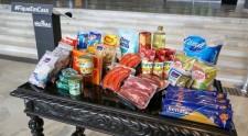 Governo de SP vai distribuir 1 milhão de cestas básicas para população em extrema vulnerabilidade