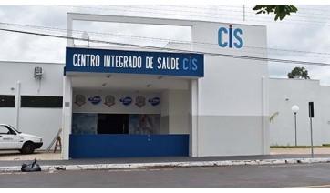 CIS será inaugurado nesta segunda-feira (9)