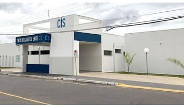 CIS ? Centro Integrado de Saúde, onde ocorreu o caso de furto e devolução do notebook (Arquivo/Siga Mais).