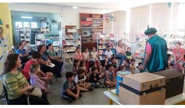 Secretaria de Cultura e Turismo realiza programação especial de férias